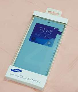 Samsung Note 4 Flip Case