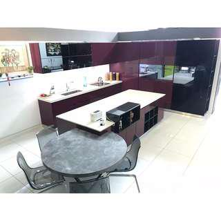 LAST OFFER!! - Kitchen cabinets to clear!!!