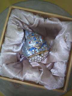 📣📣📣~小鳥首饰盒及擺件