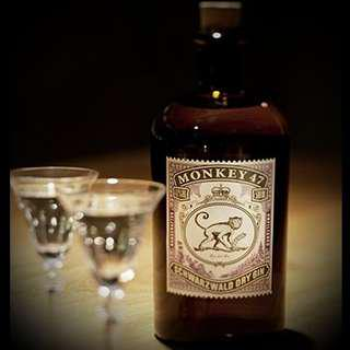Monkey 47 - World's BEST gin?