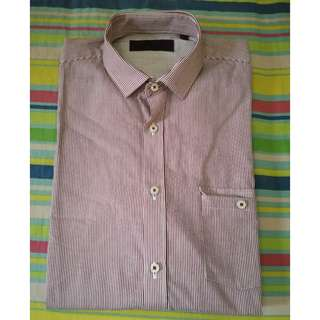 Kemeja the executive size 15/5