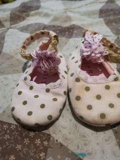 Espirit doll shoes