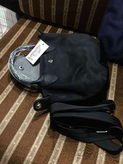 Authentic Longchamp sling bag