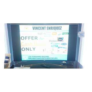SAMSUNG 55 INCH 4K UHD SMART FLAT QLED TV QA55Q7FNAGXXP