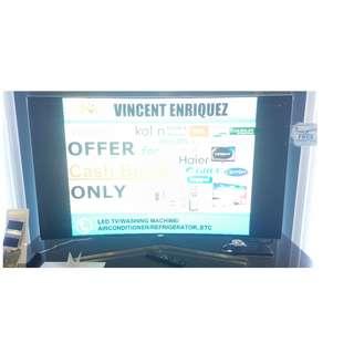 SAMSUNG 65 INCH 4K UHD SMART FLAT QLED TV QA65Q7FNAGXXP