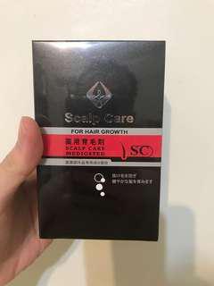 美島水肌養髮魔力精萃 60ML日本原裝豐盈茂密藥用生髮