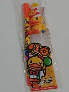 B.Duck原子筆