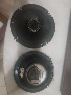 Pioneer 16cm speaker