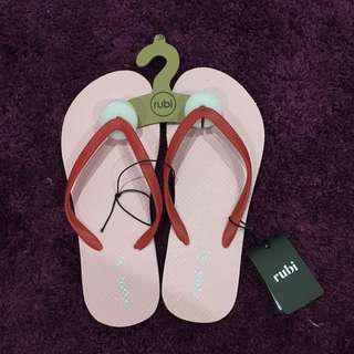 Cotton On Rubi Flip Flops Thong
