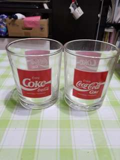 Coke Glass $25 get all
