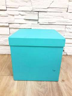 🚚 Tiffany超大盒子