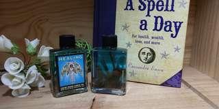 Luck Mojo Magick Oil