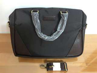 🚚 麥卡倫 MACALLAN 多用途公事包 筆電包 手提包 側肩包