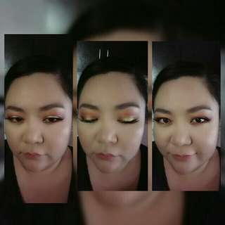 Makeup Artist Services for Events, Weddings, Evening and Day Look
