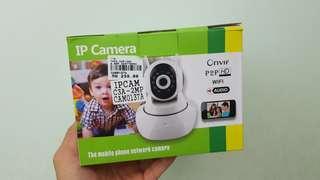 Ip cctv cam 2mp