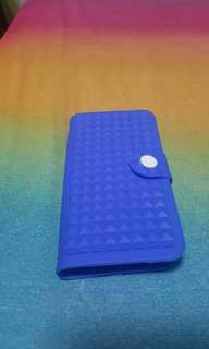 Brandnew Silicone case for iphone 5 or 5S from singapore