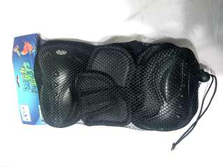 Palm Elbow Knee Guards