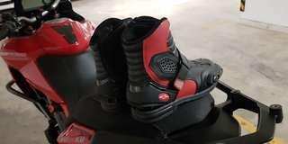 Alpine Riding boot