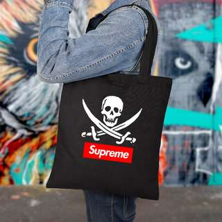 Suoreme x neighborhood Totebag