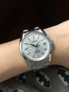 Grand Seiko High Beat SBGH037