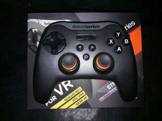 SteelSeries Stratus XL (Windows and Android BT Wireless Controller)