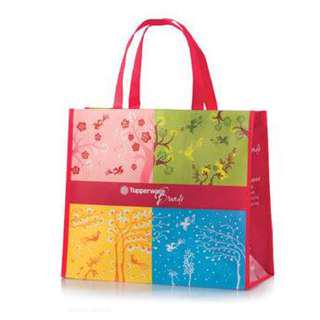 Tupperware 4 Season Bag