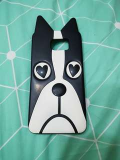 Note 5 Love Dogs Marc Jacobs Soft Case