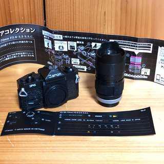 ‼️清屋‼️ 扭彈相機 Canon F-1 +Fd35-70mm F2.8-3.5
