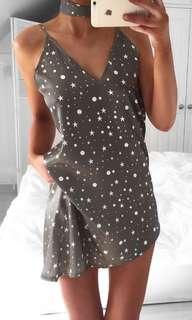 Sabo Skirt Luna Slip Dress