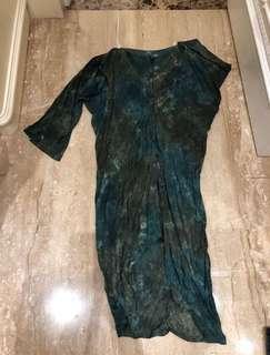 Blackheart dress