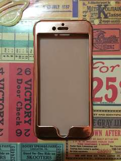 hnm case iphone 6g/s