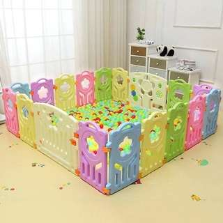 Safety Play Pen safety fence for baby