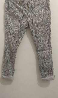 Zara pants ori