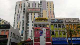 Apartment for Sale Domain 1 Cyberjaya