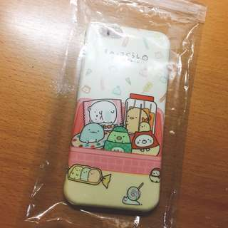 iPhone 6/6s Case 角落生物
