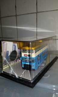 中華巴士模型