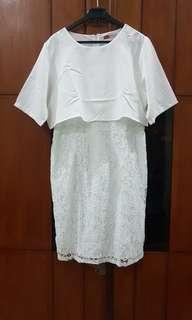 bigsize dress