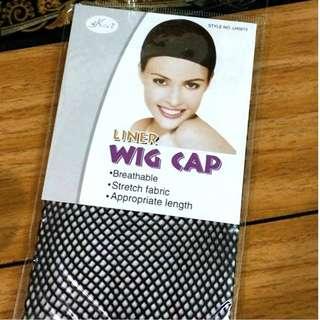 [雜物][全新]髮網 WIG CAP