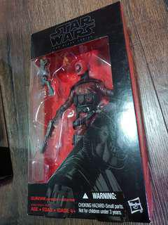 Star Wars Black Series 6 Inch Guavian Enforcer