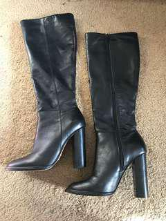 Windsor Smith - knee high boots