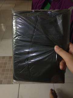 Plastik sampah isi 15 tebal dan besar