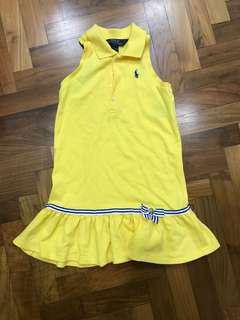 Polo Ralph Lauren Dress size 5