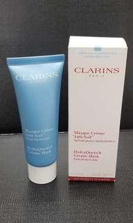 Clarins Hydra Quench Cream Mask 75ml
