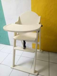 Nicholas baby high chair