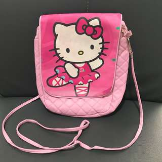 HK sling bag for kids