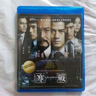 藍光 港版 寒戰 Blu-ray blu ray bluray