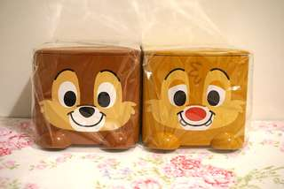 Chip & Dale 飾物盒 / 儲物盒 (Chip and Dale)
