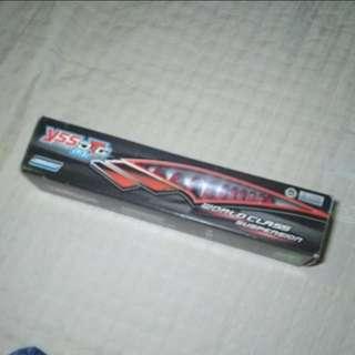 YSS DTG absorber for suzuki vs 125 150