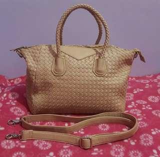 CMG Bag (repriced)