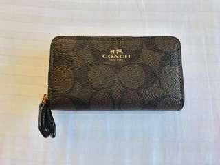 Coach coin/card purse (Re-priced) SALE
